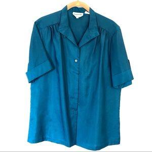 Tops - Ladies Vintage Shirt